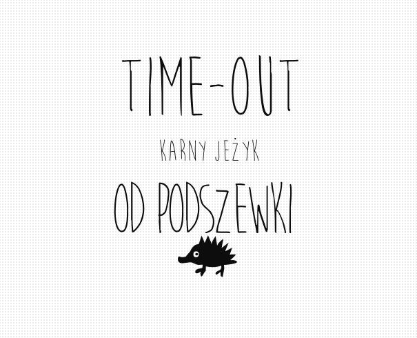 Time-out odpodszewki