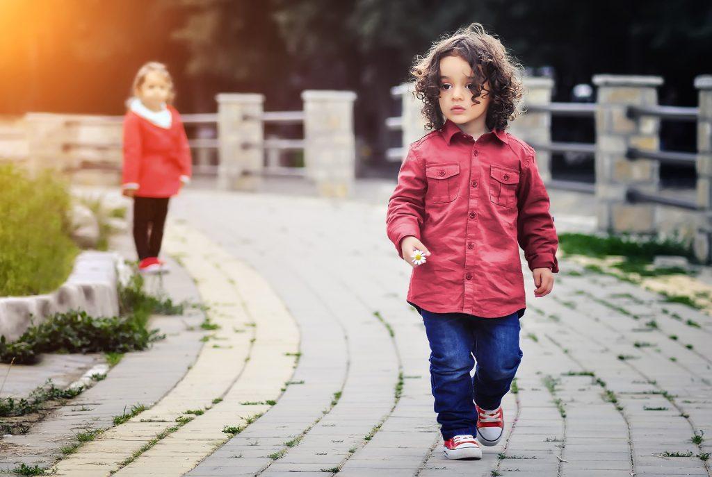wysoko wrażliwe dziecko wprzedszkolu - żródło zdjęcia pixabay