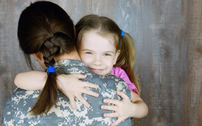 Rozstania zrodzicami – jak wspierać dzieci?